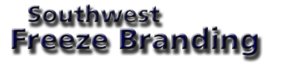 South West Freeze Branding